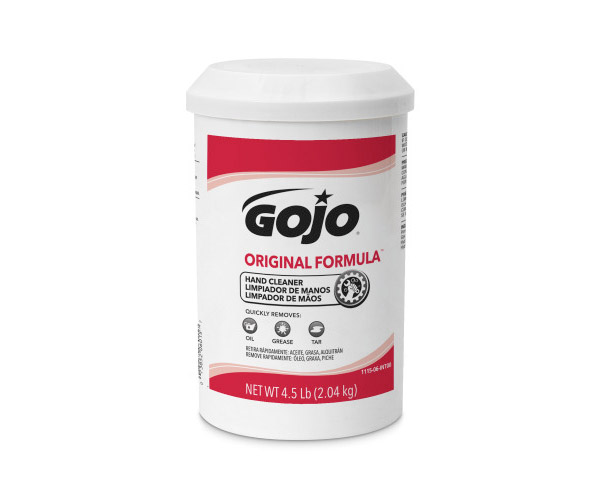 Gojo Hand Cleaner 2.04kg_1115-06-INT00